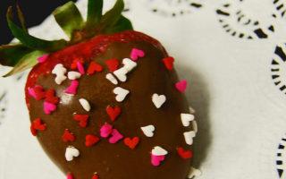 My Top 10 Favorite Sweets