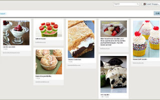 Pinterest – are you hooked yet?