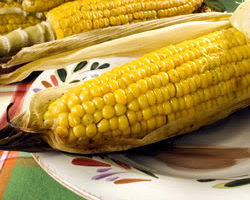 We're fans – grilled corn!