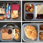 lunches for the kid, week of 3/4/12
