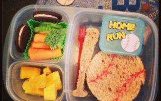 The Week in Lunches