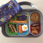 The Week in Lunches – Last Week of 1st Grade!