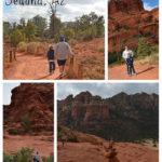 Day trip to Sedona, AZ {things to do in Arizona}