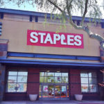 Staples – one of my frequent shopping trips {small business owner}