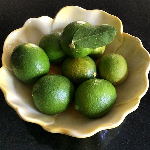 Its Lime Tree Harvesting Season – 14 Cocktails with Lime Juice