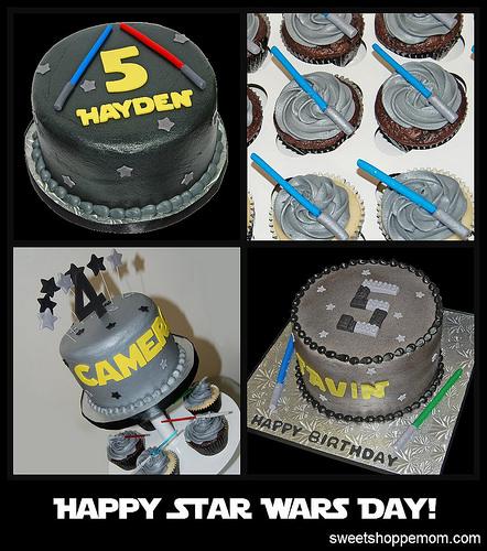 Happy Stars Wars Day