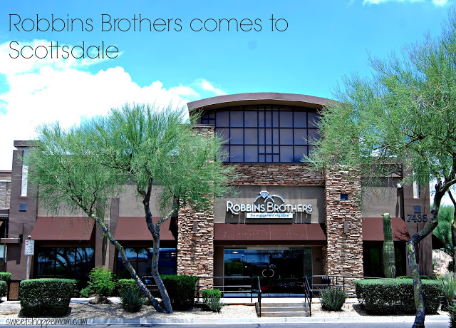Robbins Brothers' Comes to Scottsdale