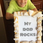 Easy Father's Day Gift For Kids To Make