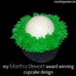 My Martha Stewart Story #sweetsunday