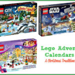 Lego Advent Calendars – A Family Christmas Tradition