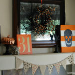 Halloween Home Tour 2015