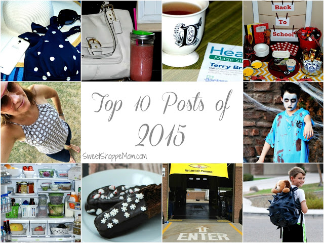 The Best of 2015!