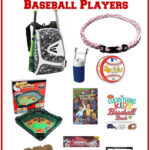 10 Ideas for Youth Baseball Players, The Ultimate Gift Guide