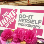 Girls Night Out, Do-it Herself Workshop