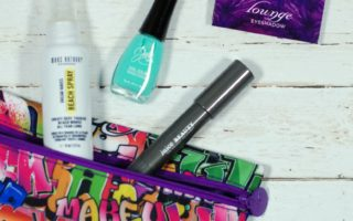 June Ipsy Glam Bag Review