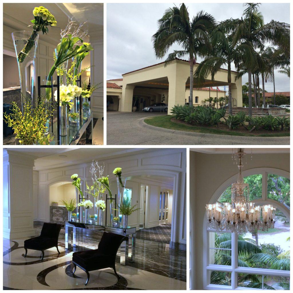 Ritz Carlton Laguana