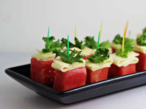 Home Cooking Memories Watermelon-Havarti-Bites-7