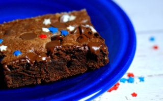 Cooking With Kids – Happy July 4th