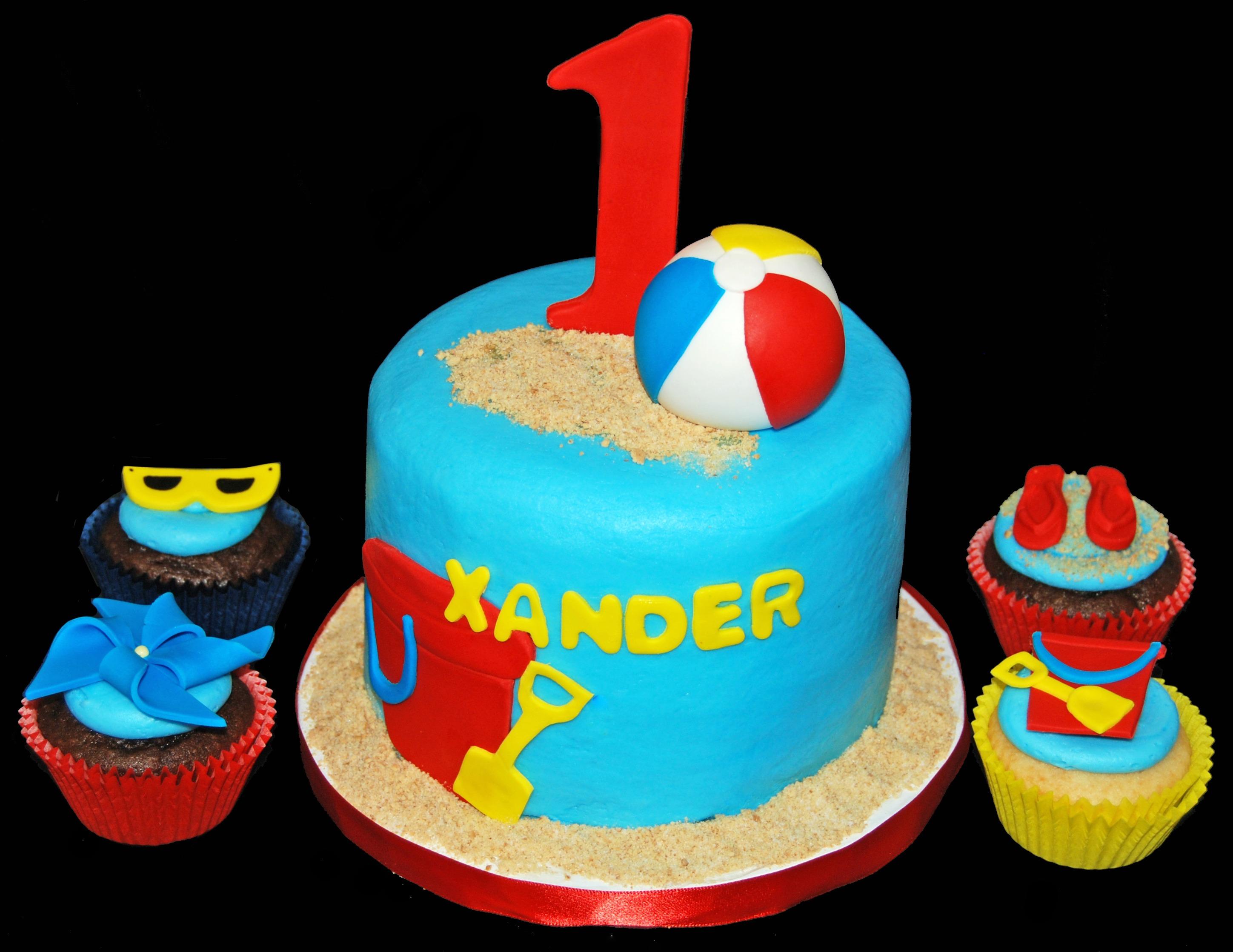 Birthday Cake Phoenix Arizona