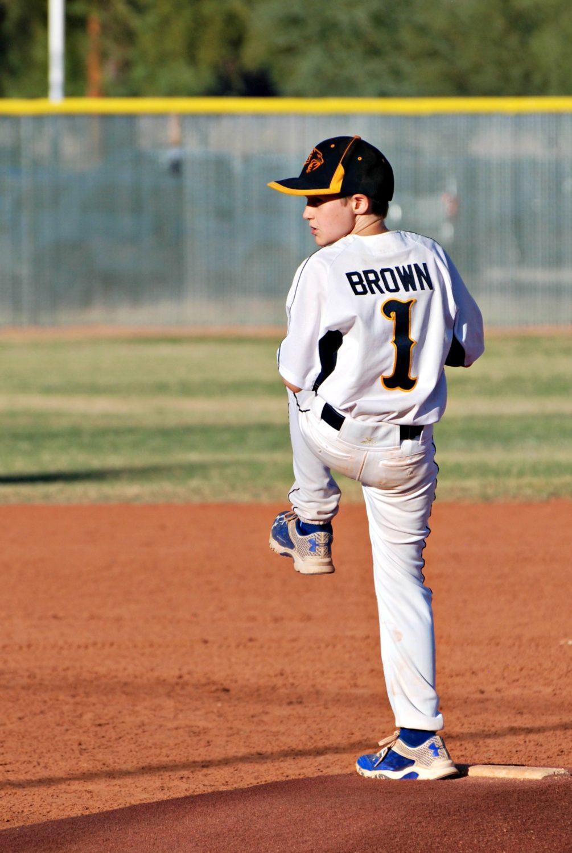 b-pitching