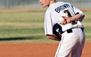 Proud Baseball Mom – A Letter To My Tween Son