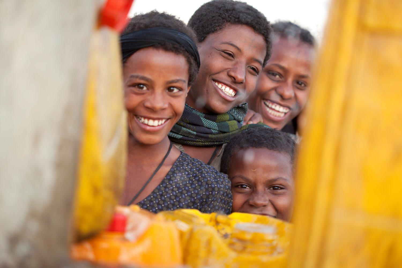 ethiopian-women