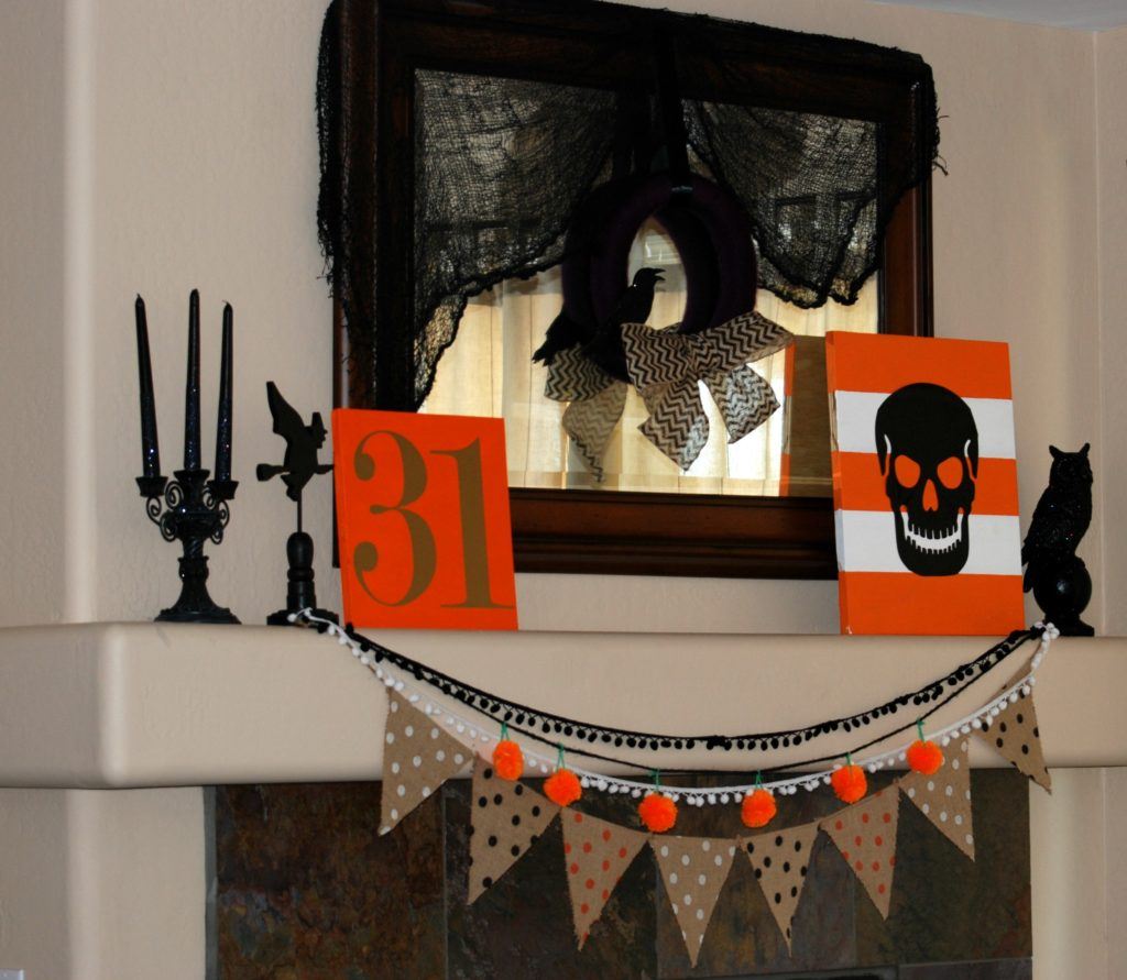 halloween-decor-mantel-2016