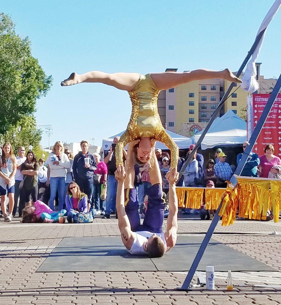 Tempe Festival of Arts