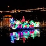 Tempe Festival of Lights Boat Parade