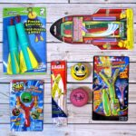 14 Dollar Store Stocking Stuffer Ideas for Teen Boys