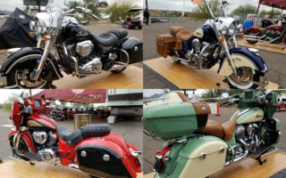 Barrett-Jackson Car Auction {Things to do in Phoenix}