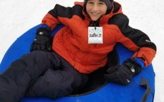 Flagstaff Snow Park Snow Tubbing