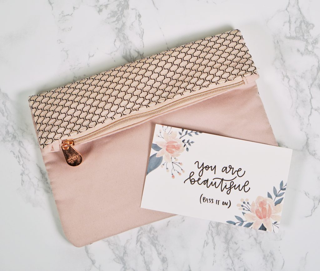 March Ipsy Glam Bag Youre Beautiful