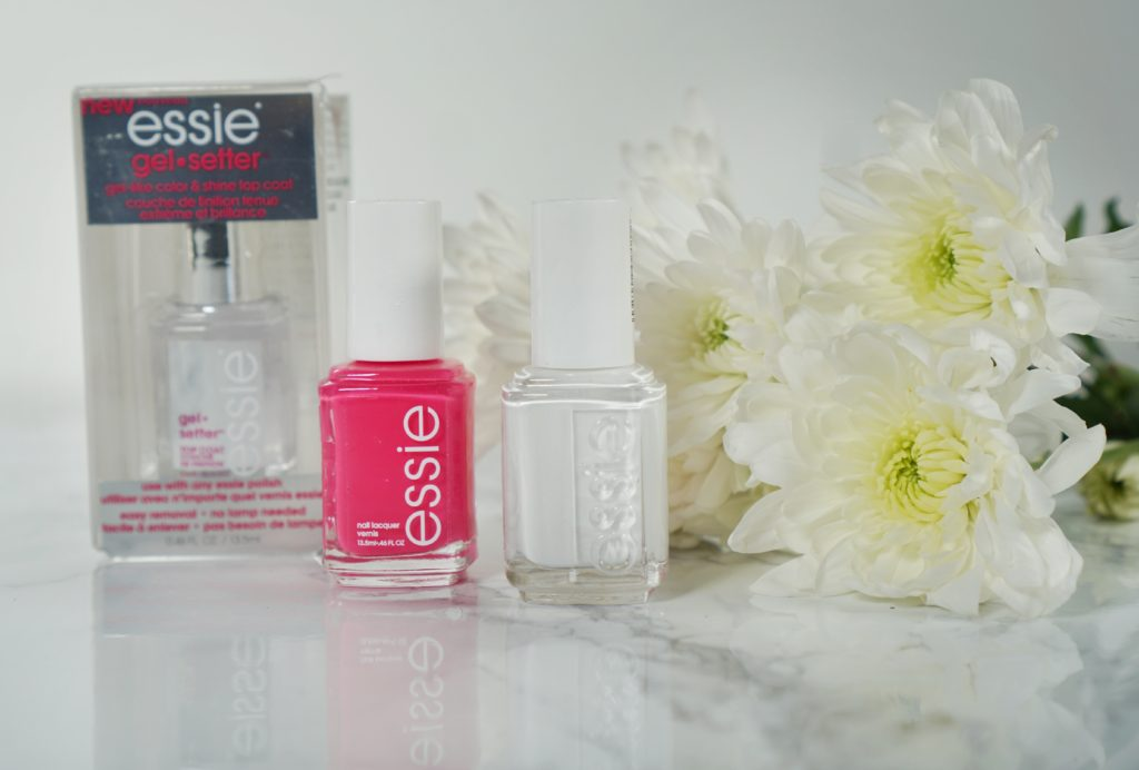 PinchMe Essie Nail Polish