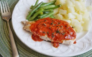 Making Home Cooked Meals Simple with Another Home Chef Meal
