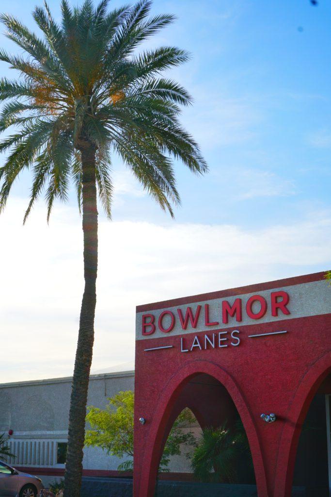 Bowlmor Lanes Scottsdale Arizona
