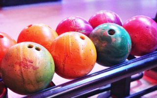 Family Night Out – Bowling at Bowlmor Lanes in Scottsdale, AZ