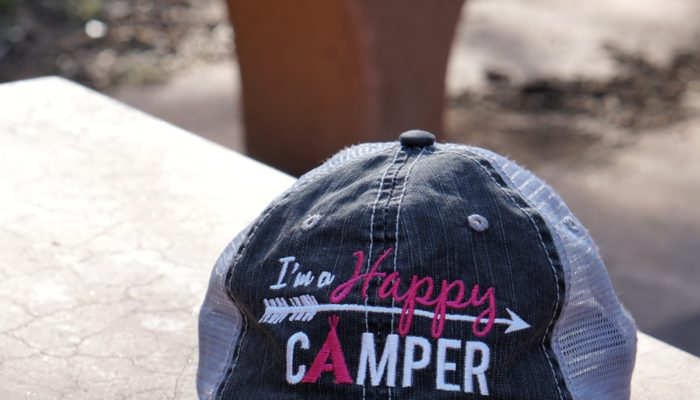 Camping Packing List – Clothes to Pack
