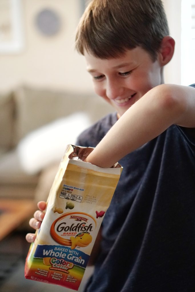 5 fun after school snack ideas