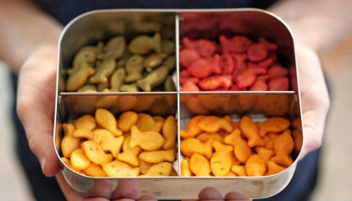 5 Ways to Make After School Snacks Fun