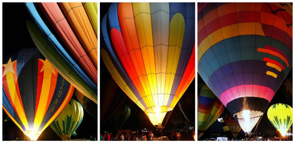 SRF Balloon Spooktacular