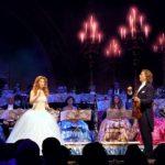 Andre Rieu Concert at Comerica Theatre [wrap up]