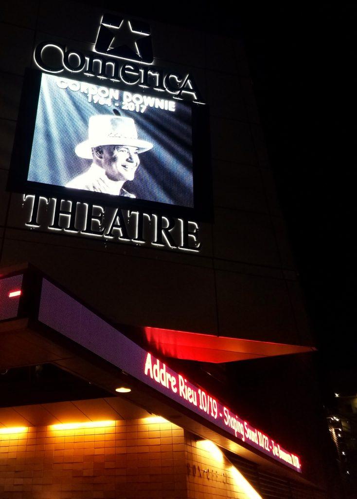 Comerica Theatre Phoenix
