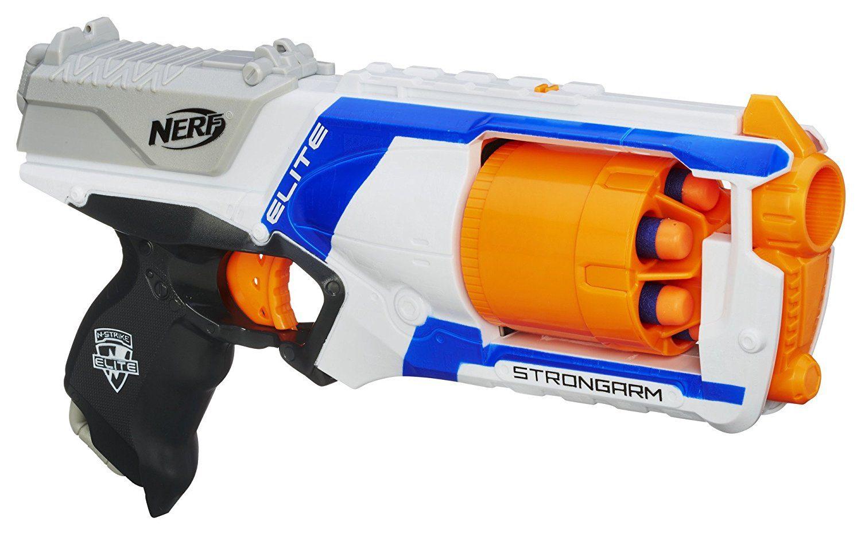 Nerf Gun Tween Holiday Gift Guide
