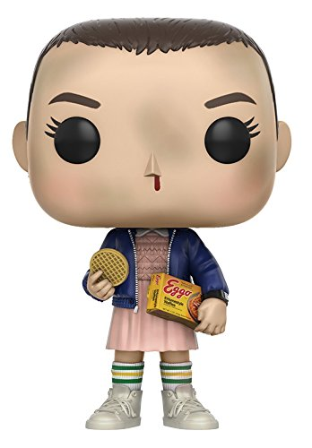Stranger Things Eleven POP Tween Boy holiday gift guide