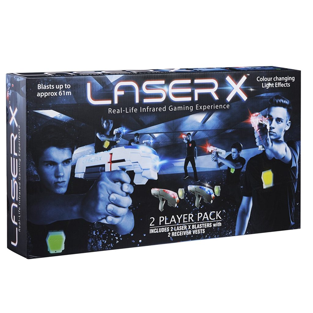 laser x tween boy holiday gift guide