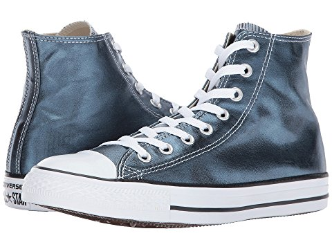 metallic converse hightops tween boy holiday gift guide