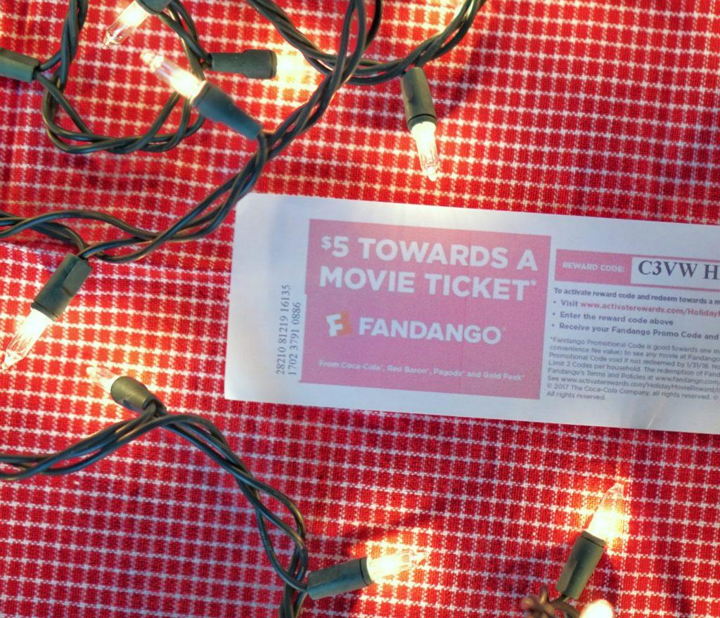 Fandango movie offer