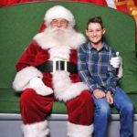 Photos with Santa – HGTV's Santa HQ at Chandler Fashion Center