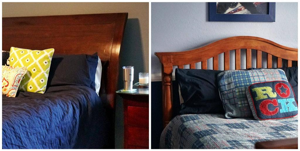 Phoenix maids clean bedrooms